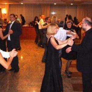 koroski akademski ples