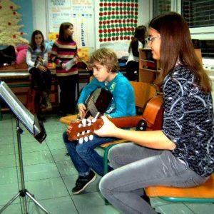 akordi za kitaro