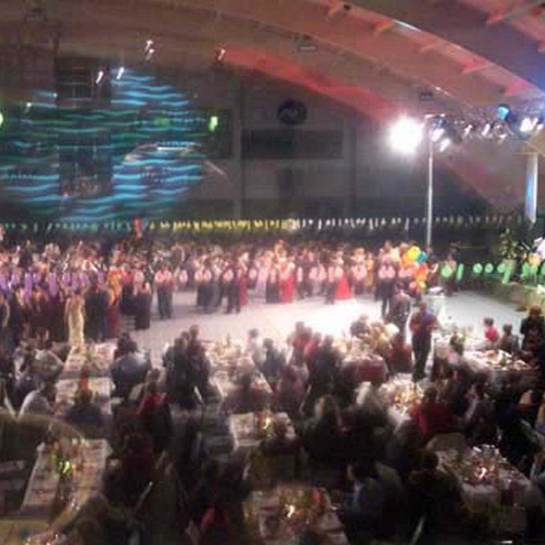 Ansambel Objem Maturantski ples