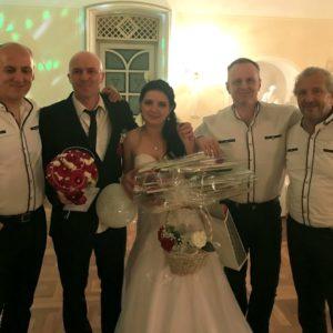 band za poroke