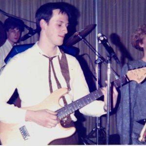 Tugomir Androja 1990