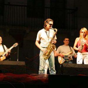 glasbeni festival Fens