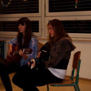 glasbena kitara za zacetnike