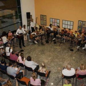 foto galerija glasbena šola za moderno glasbo Androja