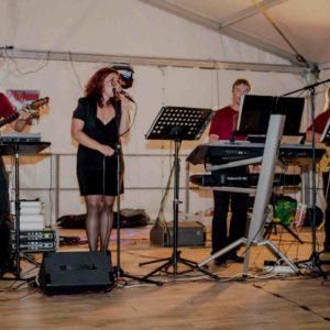 koncert bovec