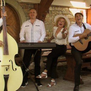 muzikanti za poroko