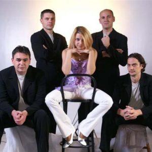 glamur band