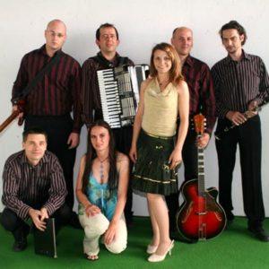 glasbeni festival Ptuj