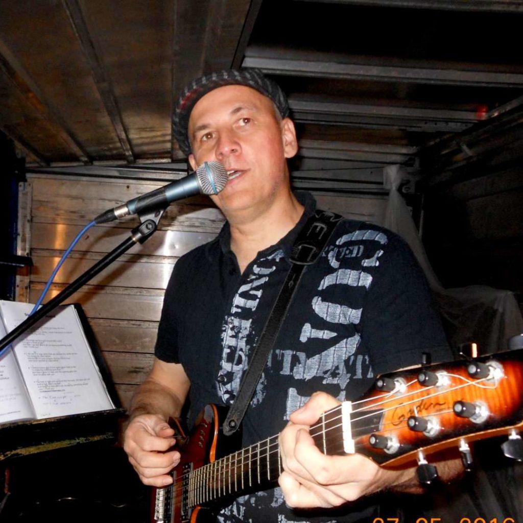 učenje šola kitare sintesajzerja tugomir tonski mojster aranzer