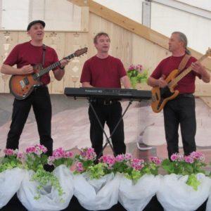 Živa glasba za abrahama