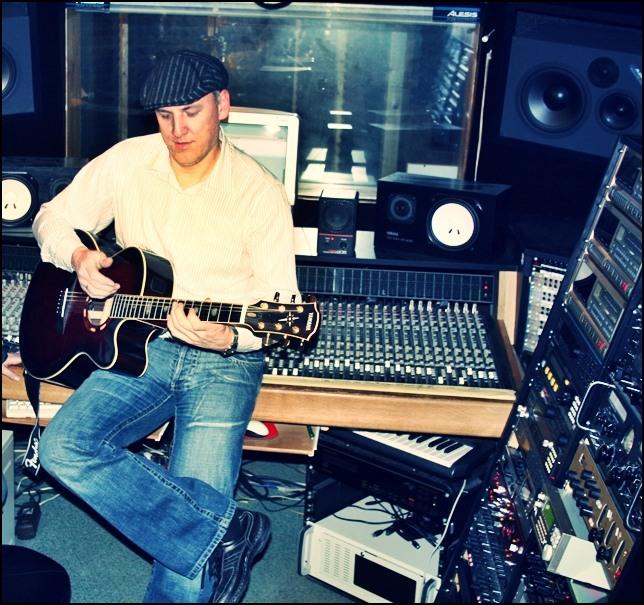 ucitelj kitare mentor