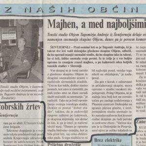 Reference komentarji mnenje strank Majhen a med najboljsimi Objem Revija Casopisni clanek