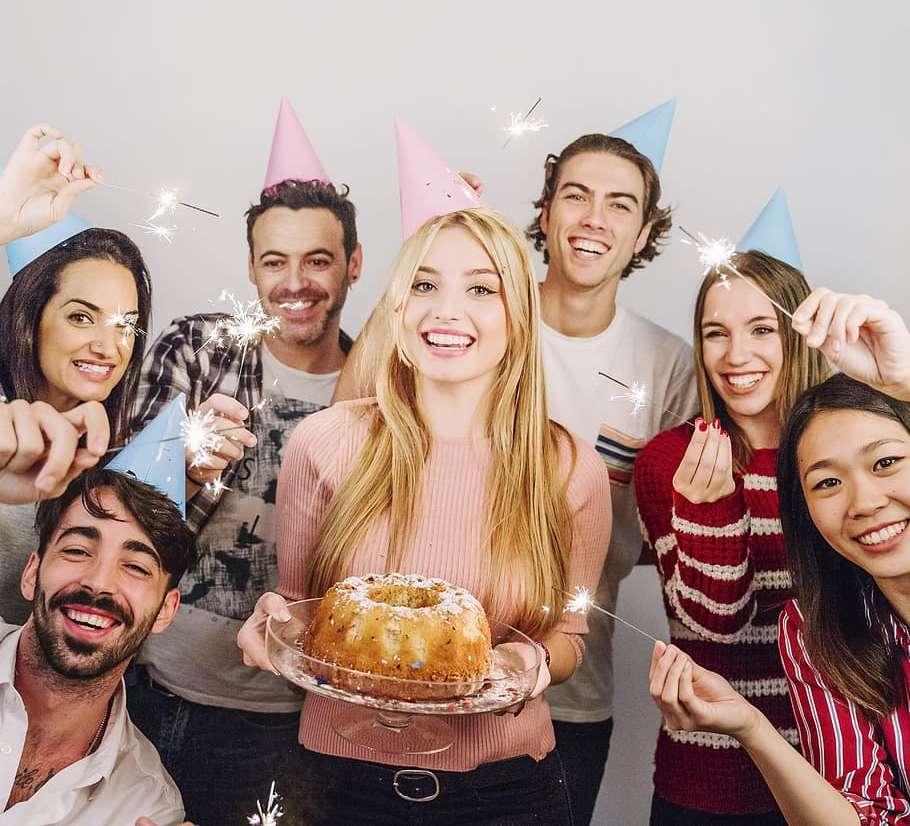verzi za rojstni dan praznovanje rojstnega dne
