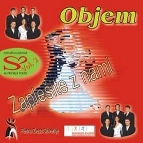 Slovenska plesna glasba Zaplesite z nami
