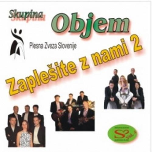Slovenska plesna glasba zaplesite z nami 2
