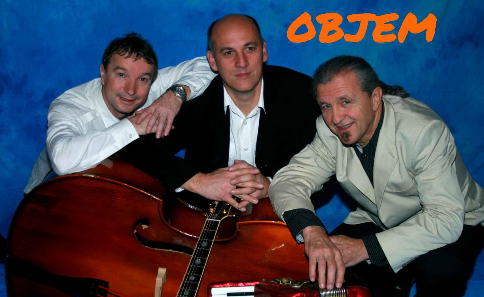 Zagorske pesmi popevke mix glasbeniki skupina ansambel muzikanti band OBJEM