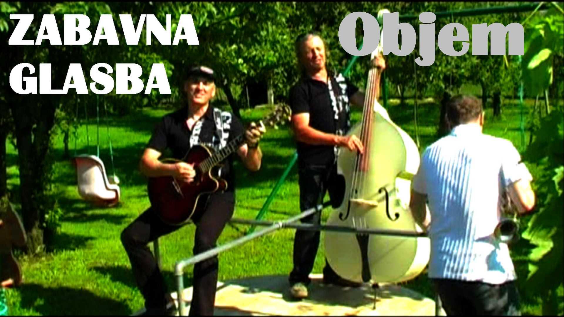 Zabavna glasba zabavne pesmi najboljša slovenska glasba